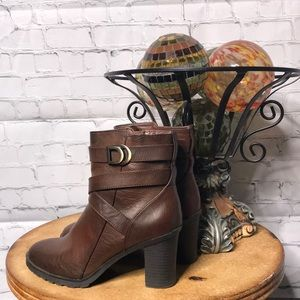 Life Stride Boots